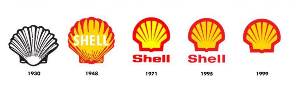 Shell | Image de marque | Guidi.co | Remarquable